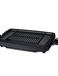 Die Cast Aluminum Electric BBQ Grill HP4025