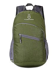 20 L Походные рюкзаки Велоспорт Рюкзак рюкзак Водонепроницаемость Дожденепроницаемый Защита от пыли Дышащий Ударопрочность