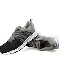 361° 39-44 Sneakers Per uomo Ammortizzamento Traspirabile Basse Maglia traspirante Gomma Corsa Escursionismo