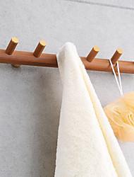 Crochets à robe Moderne Laine
