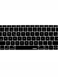 cheap -XSKN Spanish Language Silicone Keyboard Skin Non-touch Bar Version New Macbook Pro 13.3 US Layout
