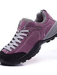 Sportivo Sneakers Scarpe da trekking Scarpe da alpinismo Per donnaAnti-scivolo Anti-Shake Ammortizzamento Ventilazione Impatto Anti-usura