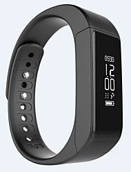 yy i5plu femme femme bluetooth bracelet intelligent / smartwatch / podomètre sport pour ios application de téléphone Android