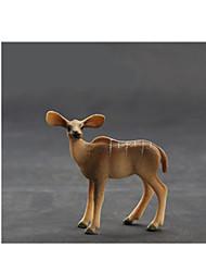 cheap -Pretend Play Toys Horse Lion Sheep Zebra Toys Animals Novelty Plastic Pieces
