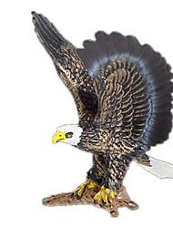 Недорогие -Птица Eagle Выставочные модели Животные моделирование Классический и неустаревающий Изысканный и современный Поликарбонат пластик Девочки