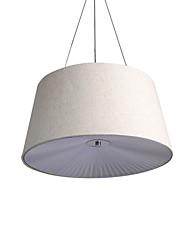 Moderne/Contemporain Lampe suspendue Pour Salle de séjour Chambre à coucher Bureau/Bureau de maison Chambre des enfants AC 85-265 AC