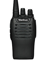 cheap -26 Walkie Talkie Handheld Anolog Low Battery Warning Scan Monitoring >10KM >10KM 16 Walkie Talkie Two Way Radio