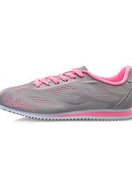 billiga Sport och friluftsliv-X-tep Dam Sneakers Gummi Löpning Slitsäker Gummi