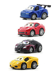 cheap -Vehicle Playsets Model & Building Toy Car Plastic Metal Birthday Children's Day Christmas