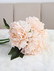 "cheap -Wedding Flowers Bouquets Wedding Party / Evening Silk 11.02""(Approx.28cm)"
