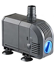Aquarium Water Pump Energy Saving Plastic 220V