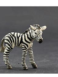 cheap -Pretend Play Toys Horse Lion Zebra Animals Novelty Pieces