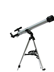cheap -45/65/135/216/675X60 mm Telescopes High Definition / High Powered Multi-coated BAK4 Aluminium Alloy / Astronomical Telescope / Space / Astronomy