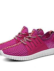 Sneakers-Tyl-Komfort-DamerFritid-Lav hæl