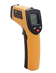 cheap -Infrared Thermometer Gm320 -50-380℃ Abs Lcd Display Aaa Battery