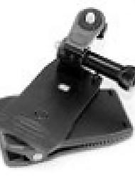 abordables -Clip Fixation Multifonction Pratique Pour Caméra d'action Tous Gopro 5 Gopro 4 Gopro 3 Gopro 3+ Gopro 2 Gopro 1 SJ6000 SJ5000 SJ4000