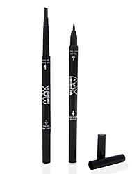 Недорогие -Карандаши для глаз / Продукты для бровей / Ручки и карандаши Глаза карандаш Цветной глянец / Стойкий / Натуральный