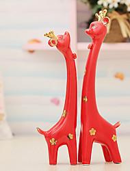 Decorative Figurines Crafts Creative Furnishing Articles Miniature Ceramic Decorative Figurines