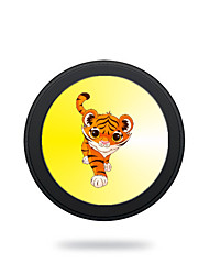 cheap -Universal  Cute Tiger  5V 2A  Wireless Charging Pad Mobile Wireless Power Charger for Galaxy S6 S6 EDGE  S7 S7 EDGE NOTE5 Samsung HTC LG Nexus Nokia