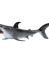 Недорогие -Shark Выставочные модели Классический и неустаревающий Высокое качество Поликарбонат Ластик Девочки Мальчики Подарок