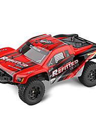 cheap -RC Car WL Toys A313 2.4G 2WD High Speed Drift Car Off Road Car Truggy Buggy (Off-road) 1:12 Brush Electric 35 KM/H Remote Control / RC