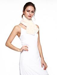 Women's Wrap Scarves Faux Fur Wedding Party/Evening