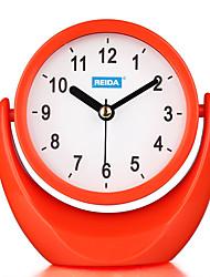 étudiants mignon réveil mode moderne design simple d'horloge aléatoires