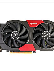 COLORFUL Placa gráfica de vídeo GTX1050Ti 1290MHz/7000MHz4GB/128 bits GDDR5