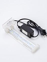Недорогие -LED подсветка Белый пластик С переключателем 220 V / #