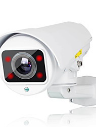 cheap -HD 2.0MP P2P IP Network PTZ Camera Security Home Surveillance 4X Zoom