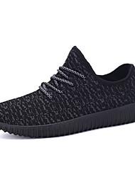 Men Shoes Breathable Slip on Sneakers Sports Shoes