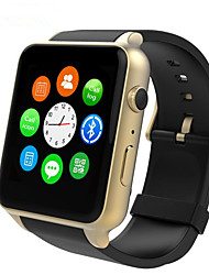 cheap -Smart Watch iOS Android GPS Touch Screen Heart Rate Monitor Pedometers Health Care Camera Alarm Clock Information Hands-Free Calls Find