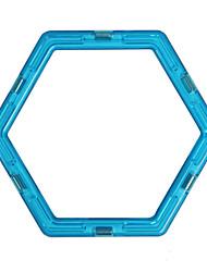 Magnetspielsachen 1 Stücke MM Magnetspielsachen Bildungsspielsachen Magnetische Blöcke Magnetische Gebäude-Sets Drache Executive-Spielzeug