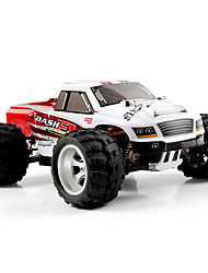 RC Car WL Toys A979-B Buggy Off Road Car High Speed 4WD Drift Car 1:18 Brush Electric 70 KM/H 2.4G