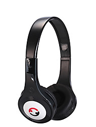 Sodo dm 4600 cuffie stereo di gioco della cuffia da 3,5 mm auricolari portatili per le ragazze telefono mp3 mp4 ragazzi musicale per