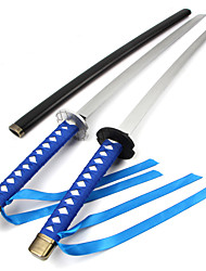 cheap -Weapon Sword Inspired by One Piece Roronoa Zoro Anime Cosplay Accessories Sword Weapon Wood Men's Hot