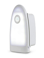 cheap -1 pc LED Night Light Sensor Rechargeable Pocket Emergency Plastic ABS