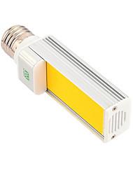 billiga -YWXLIGHT® 600-700lm E26 / E27 LED-spotlights 1 LED-pärlor COB Dekorativ Varmvit Kallvit 85-265V