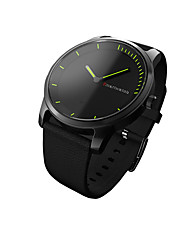 DW20 / n20 montres intelligentes montres / coeur surveillance de la fréquence / surveillance intelligente du sommeil / temps réel étape