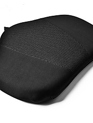 cheap -AUTOYOUTH 1PCS Car Lumbar Support Pillow Massage Lumbar Cushion Car Seat Pillow Lumbar Support For Back Support Pad Seat