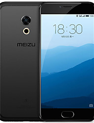 MEIZU Pro 6 5.2 pulgada Smartphone 4G (4GB + 64GB 21 MP Deca Core 3060mAh)