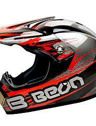 Недорогие -Веон б-600 мотоцикл мотокросс шлем анти-туман анти-УФ шлем безопасности однополой моды