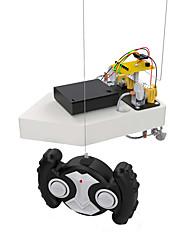 Недорогие -Набор для творчества Обучающая игрушка Игрушки Автомобиль Ударная установка Оригинальные Куски