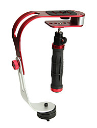 SLR Camera Handheld Red Stabilizer DV Micro Single Camera Mini Stabilizer