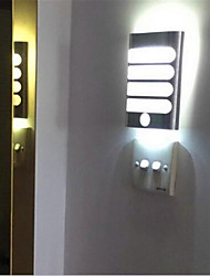 DC5V USB Charging Creative Metal LED Infrared Sensor Nightlight