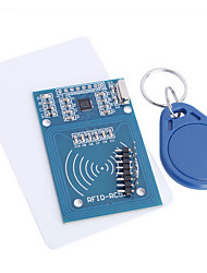 cheap -RFID-RC522 RF IC Card Sensor Module