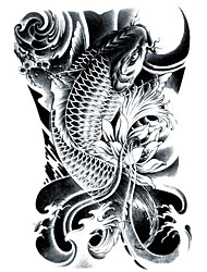 ärm tatuering