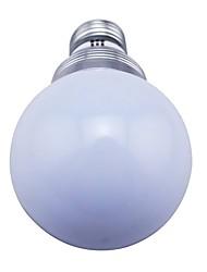telecomando funzione luce della lampada della lampadina rgb3w colore e27 luci decorative / memoria