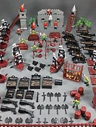 Modelo de Apresentação Brinquedos Brinquedos Para Meninas Para Meninos 200 Peças