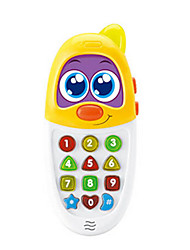 cheap -Toy Phones Toys Square Novelty Plastic Kid's Pieces